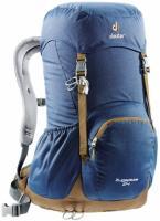 Треккинговый рюкзак Deuter Zugspitze 24 midnight-lion
