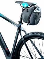 Подседельная сумка Deuter Bike Bag Bottle Black