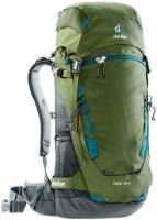 Рюкзак туристический Deuter Rise Lite 34+ pine-graphite