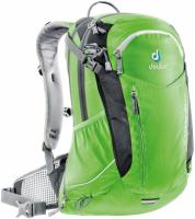 Рюкзак Deuter Cross Air 20 EXP spring-black