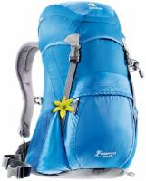 Рюкзак Deuter Zugspitze 20 SL Coolblue-Bay