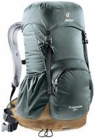 Треккинговый рюкзак Deuter Zugspitze 24 anthracite-lion