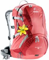 Женский рюкзак Deuter Futura 20 SL coral-cranberry