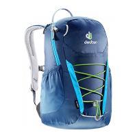 Рюкзак детский Deuter Gogo XS 13L midnight-turquoise