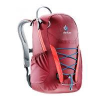 Рюкзак детский Deuter Gogo XS 13L cranberry-coral