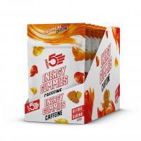 Конфеты энергетические HIGH5 Gummies Caffeine Tropical 26g (Упаковка 10шт)