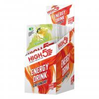 Напиток энергетический HIGH5 Energy Drink Caffeine Hit Citrus 47g (Упаковка 12шт)