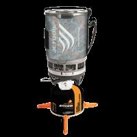 Система приготовления пищи JETBOIL Micromo  0.8L газовая горелка Storm
