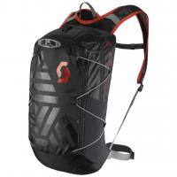Рюкзак велосипедный SCOTT TRAIL LITE FR 14L Black Red
