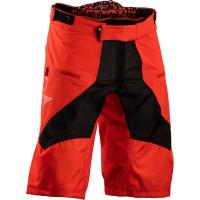 Велошорты RACE FACE RUXTON SHORTS Red
