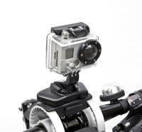 Крепление экшн камеры к THULE Packn Pedal Handlebar Mount