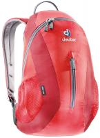 Рюкзак Deuter City Light Fire Cranberry