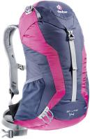 Рюкзак Deuter AC Lite 14 Blueberry Magenta