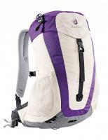 Рюкзак Deuter AC Lite 12 Canvas Purple