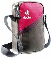 Сумка Deuter Escape I rasberry coffee