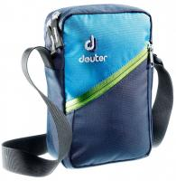 Сумка Deuter Escape II turquoise midnight
