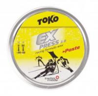 Воск TOKO Express Racing Paste 50g