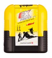 Воск TOKO Express Mini 75ml