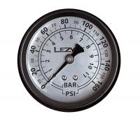 Манометр Lezyne 160 PSI GAUGE