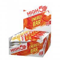 Батончик энергетический HIGH5 Energy Bar Банан 55g (Упаковка 25шт)