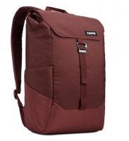 Рюкзак Thule Lithos Backpack 16L Dark Burgundy
