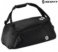 Сумка SCOTT LITE Duffle 40 Black Red