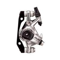 Тормоз калипер дисковый механический AVID AM BB7 ROAD SL Grey