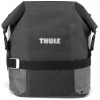 Сумка баул Thule Small Adventure Touring Pannier Black