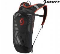 Велосипедный рюкзак SCOTT TRAIL LITE FR 8 Black Red