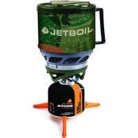 Система приготовления пищи JETBOIL Minimo 1L газовая горелка JetCam