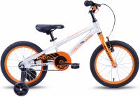 "Велосипед 16"" Apollo NEO boys Orange"