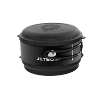 Кастрюля Jetboil FluxRing Cook Pot Black 1.5L