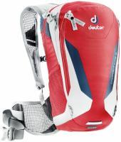 Спортивный рюкзак Deuter Compact Lite 8 fire-white