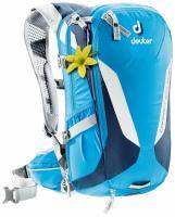 Спортивный рюкзак Deuter Compact EXP 10 SL turquoise-midnight