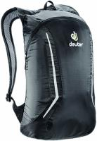 Сумка-рюкзак Deuter Wizard black