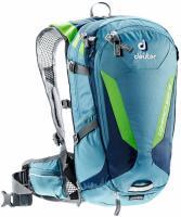 Спортивный рюкзак Deuter Compact EXP 12 slateblue-midnight