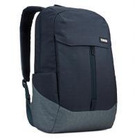Рюкзак Thule Lithos Backpack 20L Dark Burgundy