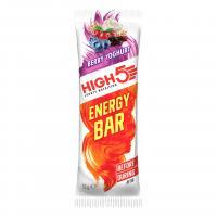 Батончик энергетический HIGH5 Energy Bar Ягодный йогурт 55g