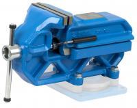 Тиски поворотные 125mm Unior Tools Irongator 621482