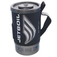 Чашка Jetboil Flash Companion Cup Black 1L