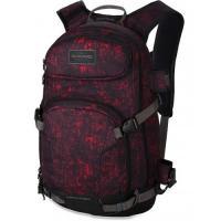 Рюкзак лыжный Dakine Heli Pro 20L lava