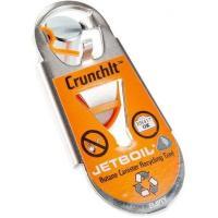 Инструмент для утилизации газовых баллонов Jetboil Crunch-IT Fuel Canister Recycling Tool Gray