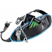 Сумка на пояс Deuter Neo Belt II black-coolblue