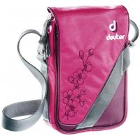 Сумка Deuter Escape I magenta-blackberry