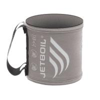 Неопреновый чехол для чашки Jetboil Cozy Sol Sand 2