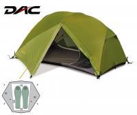 Палатка двухместная Pinguin Aero 2 DAC