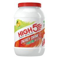 Напиток энергетический HIGH5 Energy Drink with Protein Citrus 1.6kg