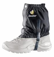 Бахилы Deuter Boulder Gaiter Short black