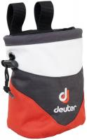 Аксессуар Deuter Chalk Bag I slate-orange