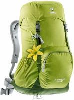 Женский треккинговый рюкзак Deuter Zugspitze 22 SL moss-pine